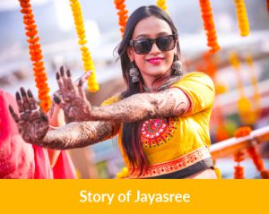 Story of Jayasree