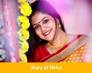 Story of Neha
