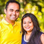 Soumaditya & Jayasree