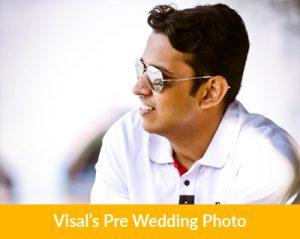 Visal Pre Wedding Photography