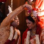 Top 5 Reasons Why You Should Choose Candid Wedding Photography!