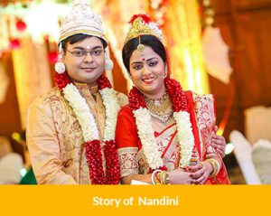Story of  Nandini