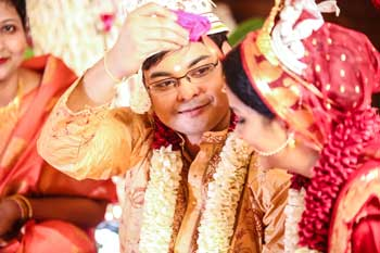 wedding photographer kolkata india