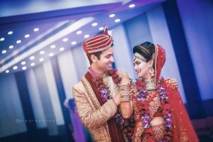 ankita vaibhav wedding couples