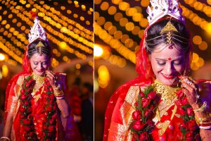 wedding photography Kolkata dhaoria
