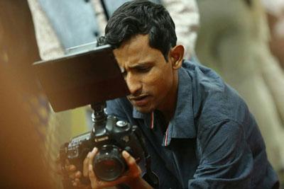 Prasanta-Lead-Videographer