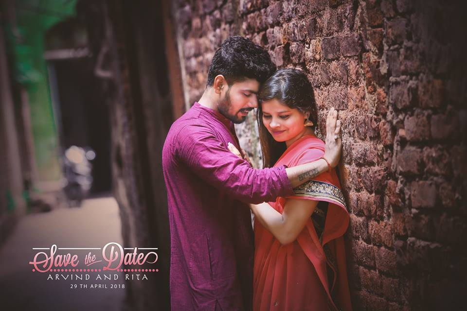 4 Cool Reasons Why Modern Couples Must Have A Pre Wedding Photo Shoot