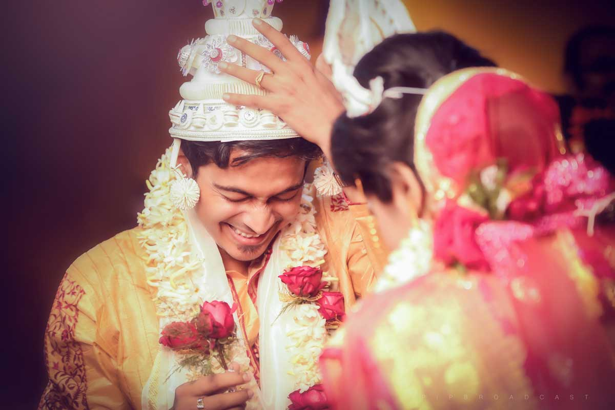 Best Candid Photographer in kolkata