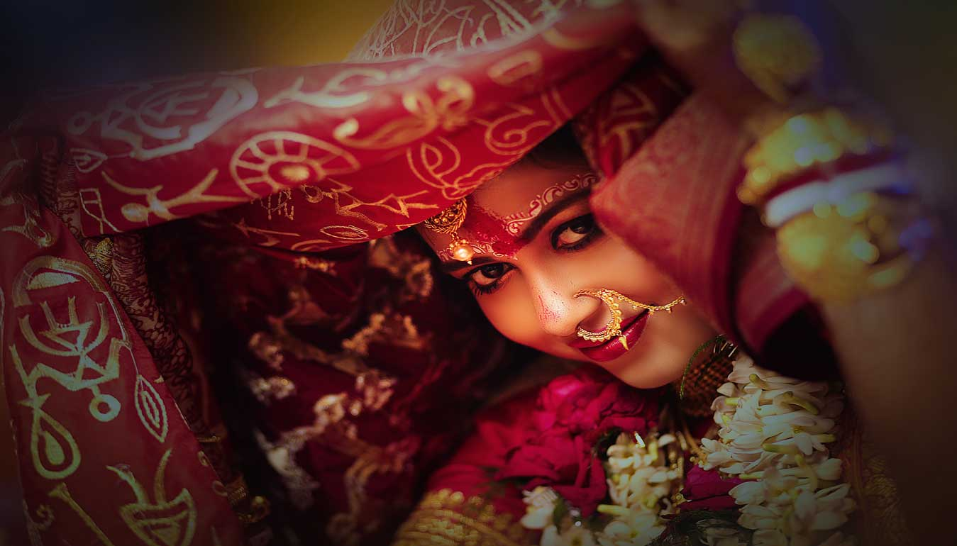 Kolkata wedding photography