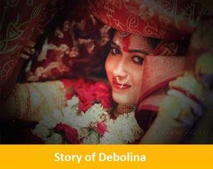 Debolina Wedding Photography