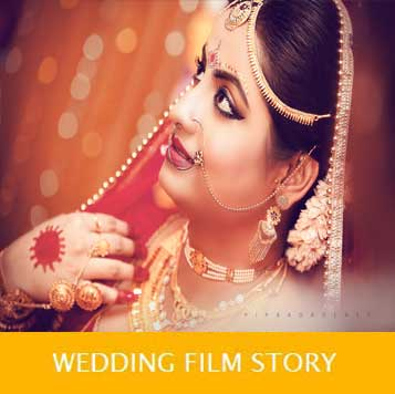 Wedding Film Story