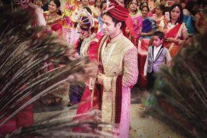 ankita vaibhav ceremony